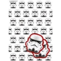 Star Wars Gift Wrap And Tags