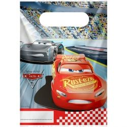 Disney Cars 3 Party Bags