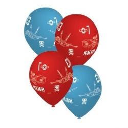 Disney Planes Party Balloons