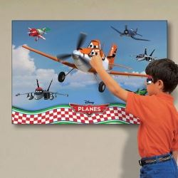 Disney Planes Party Games