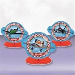 Disney Planes Party Mini Table Centrepieces
