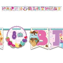 Sale Num Noms Add An Age Birthday Banner