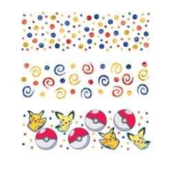 Pokemon Core Party Confetti
