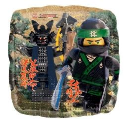LEGO Ninjago Party Foil Balloon