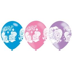 Shimmer & Shine Party Balloons