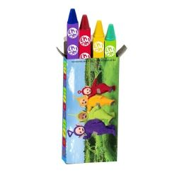 Teletubbies Party Crayons