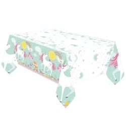 Magical Unicorn Party Tablecovers
