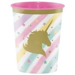 Unicorn Sparkle Favour Cups