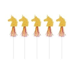 Magical Unicorn Deluxe Party Wands