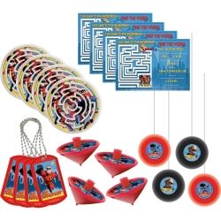 Disney The Incredibles 2 Party Favour Pack