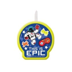 Epic Party Candles
