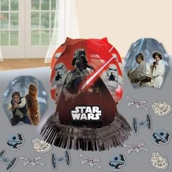 Star Wars Party Table Centrepiece Decoration Kit