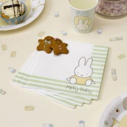 Baby Miffy Party Napkins