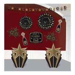 1920's Hollywood Party Room Kit