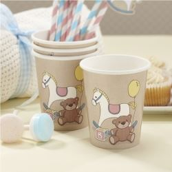 Rock A Bye Baby Party Cups