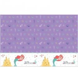 Ariel The Little Mermaid Party Tablecovers