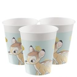 Disney Bambi Party Cups
