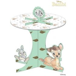 Disney Bambi Cake Stands