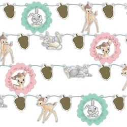 Disney Bambi Garland Kit