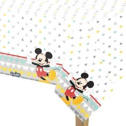 Disney Mickey Mouse Awesome Party Tablecover