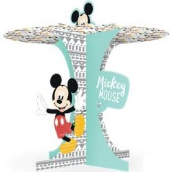 Disney Mickey Mouse Awesome Cake Stands