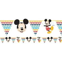 Disney Mickey Mouse Awesome Garland Kit