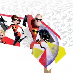 The Incredibles Party Tablecovers