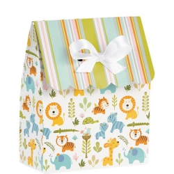 Happi Jungle Safari Party Favour Bags