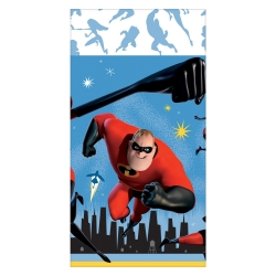 The Incredibles 2 Party Tablecover