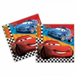 Cars RSN Party Napkins