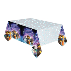 Lego Movie 2 Party Tablecovers