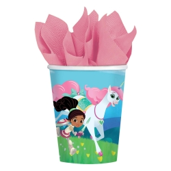 Nella The Princess Knight Party Cups