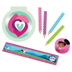 Nella The Princess Knight Party Stationary Packs