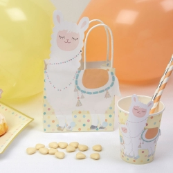 LLama Love Party Bags