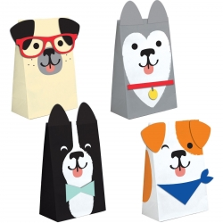 Perfect Paws Puppy Dog Party Bags