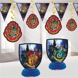 Harry Potter Decorating Party Kit