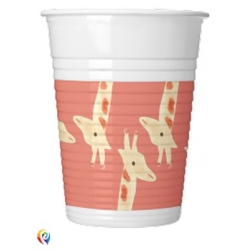 Safari Party Cups