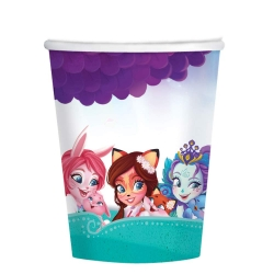 Enchantimals Party Cups