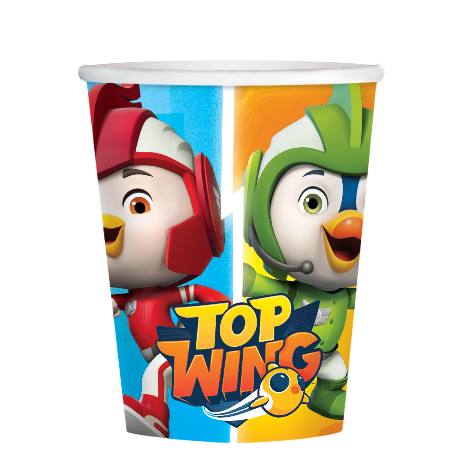 Top Wing Party Cups