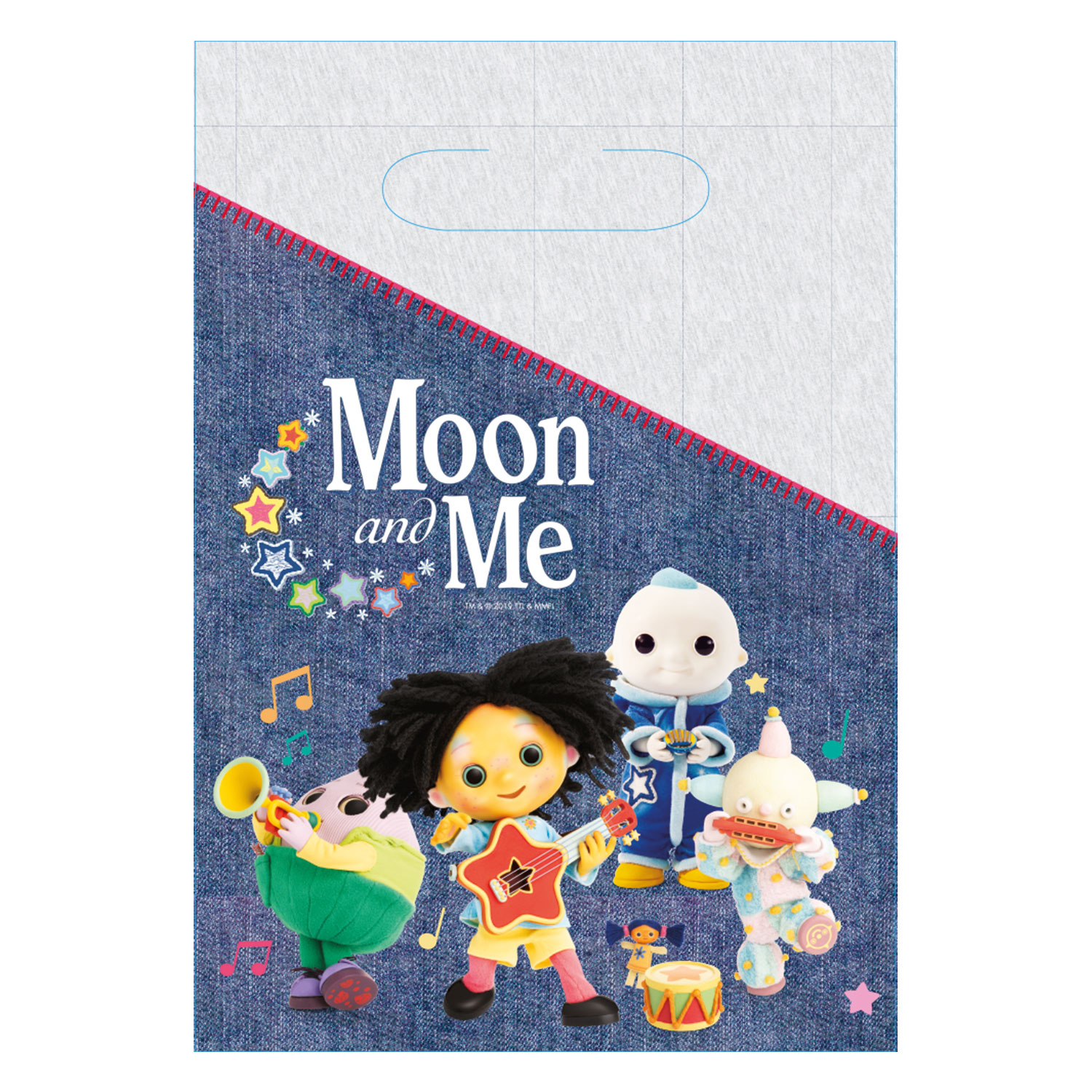 Moon And Me Party Bags