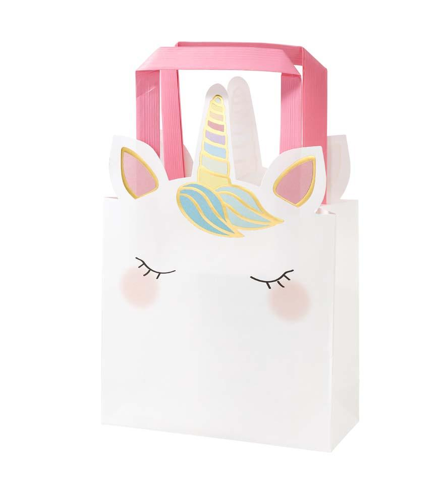 We Heart Unicorns Party Bags