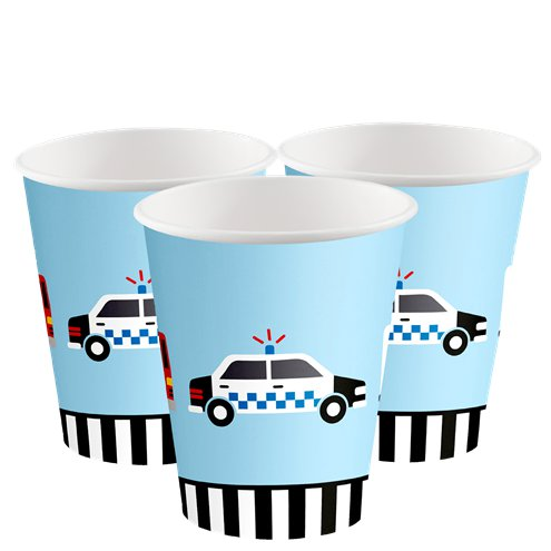 On The Road Party Cups