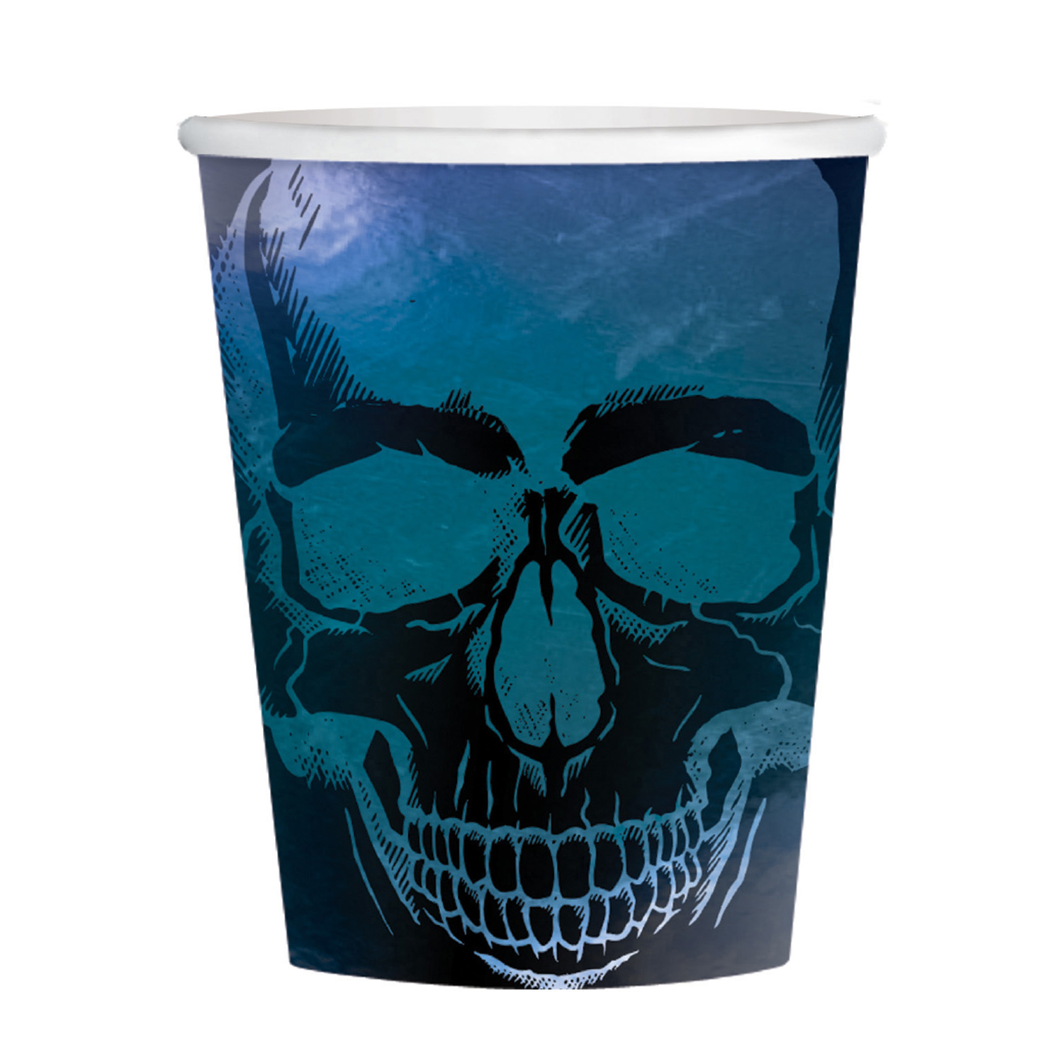 Boneshine Fever Party Cups