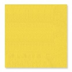 Yellow Party Napkins