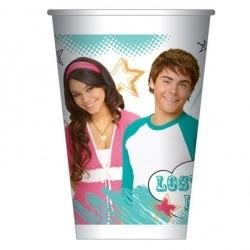 High School Musical  Party Cups